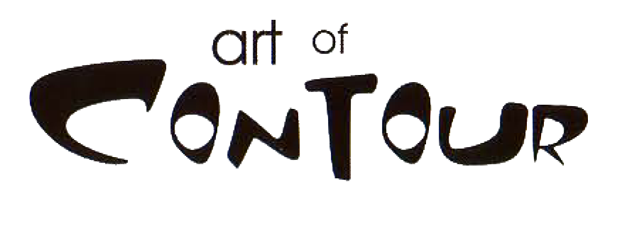 art of contour