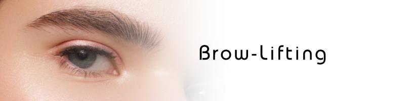 Brow-Lifting